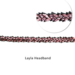Layla Headband - Zoom