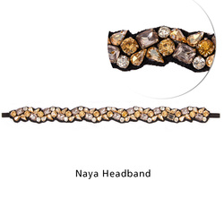 Naya Headband . Zoom:  (© Great Lengths)