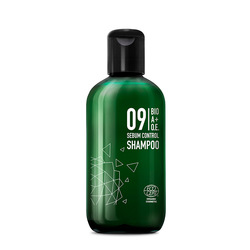 BIO A+O.E. 09 Sebum Control Shampoo, 250 ml:  (© Great Lengths)