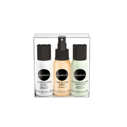 TRAVEL SET 3 x 50 ml
