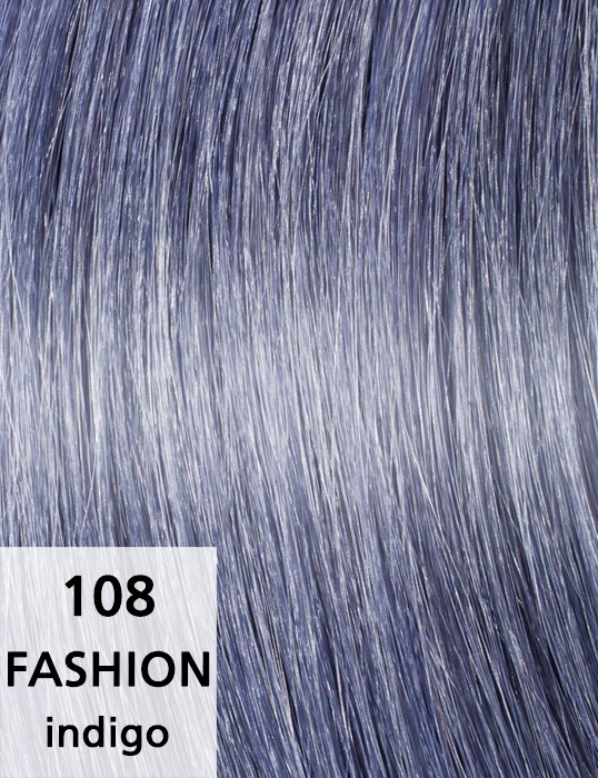 FASHION / INDIGO / 108