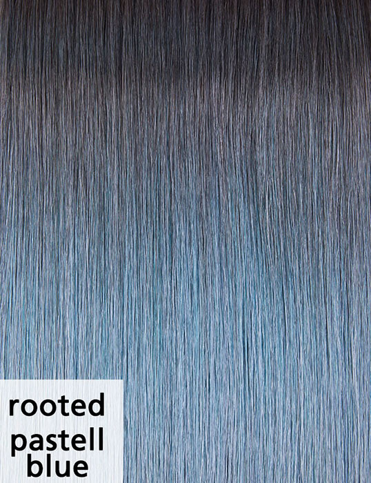 Farb Nr. rooted Pastell Blue