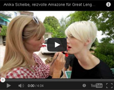 Great Woman 2014 - Frisuren und Stylings
