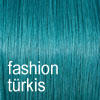 fashion Farbe: türkis