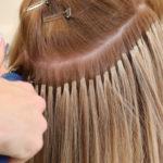 Haarverlängerung mit Echthaarsträhnen von Great Lengths
