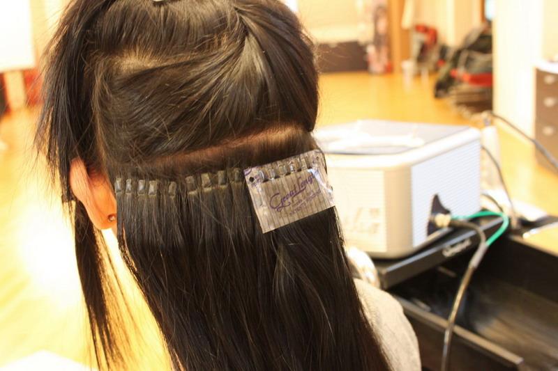 Traum Haarverlängerung Erfahrungsbericht