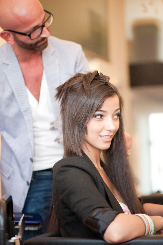 Gründe Für Haarverlängerung Eine Schwere Krankheit