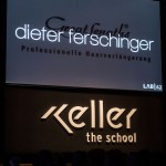 Keller the school, Kollektion