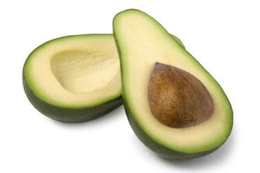 Avocado - antioxidativ und  das Immunsystem unterstützend