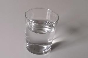 Wasser, unser Lebenselexier