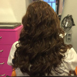 Tolle Mähne mit Great Lengths Extensions