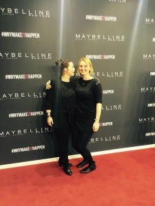 Katrin Häseler und Julia Knöpfle