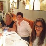 Francesca Anzalone, Silvia Lafer, Nina Lafer