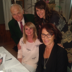 Paul Dobringer, Renate Klingspor, Anita Lafe, Sabine Bern