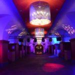 Hagel mit Great Lengths im Meridian Spa, Hamburg