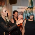 Hagel mit Great Lengths im Meridian Spa, Hamburg