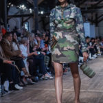 Military Look von Marina Hoermanseder