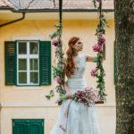 Brautstyling im St. Veiter Schlössl