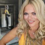 Haarverlängerung für Diana Herold
