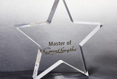Stern als Master of Great Lenghts Trophy