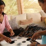 Hair Tie Cuffs – Women of Bali Project