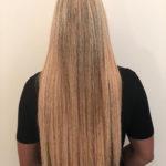 Lisa Buckwitz – Haarverlängerung