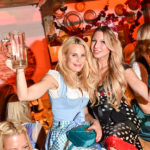 CHARITY BLOND WIESN
